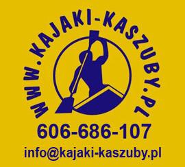Kajaki-Kaszuby